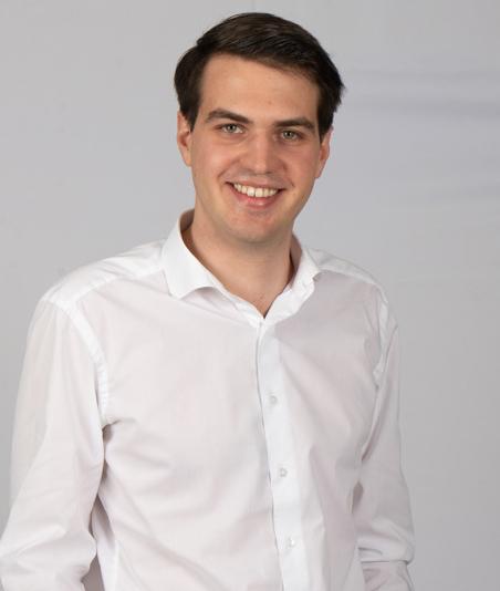 Luca Burgstaller
