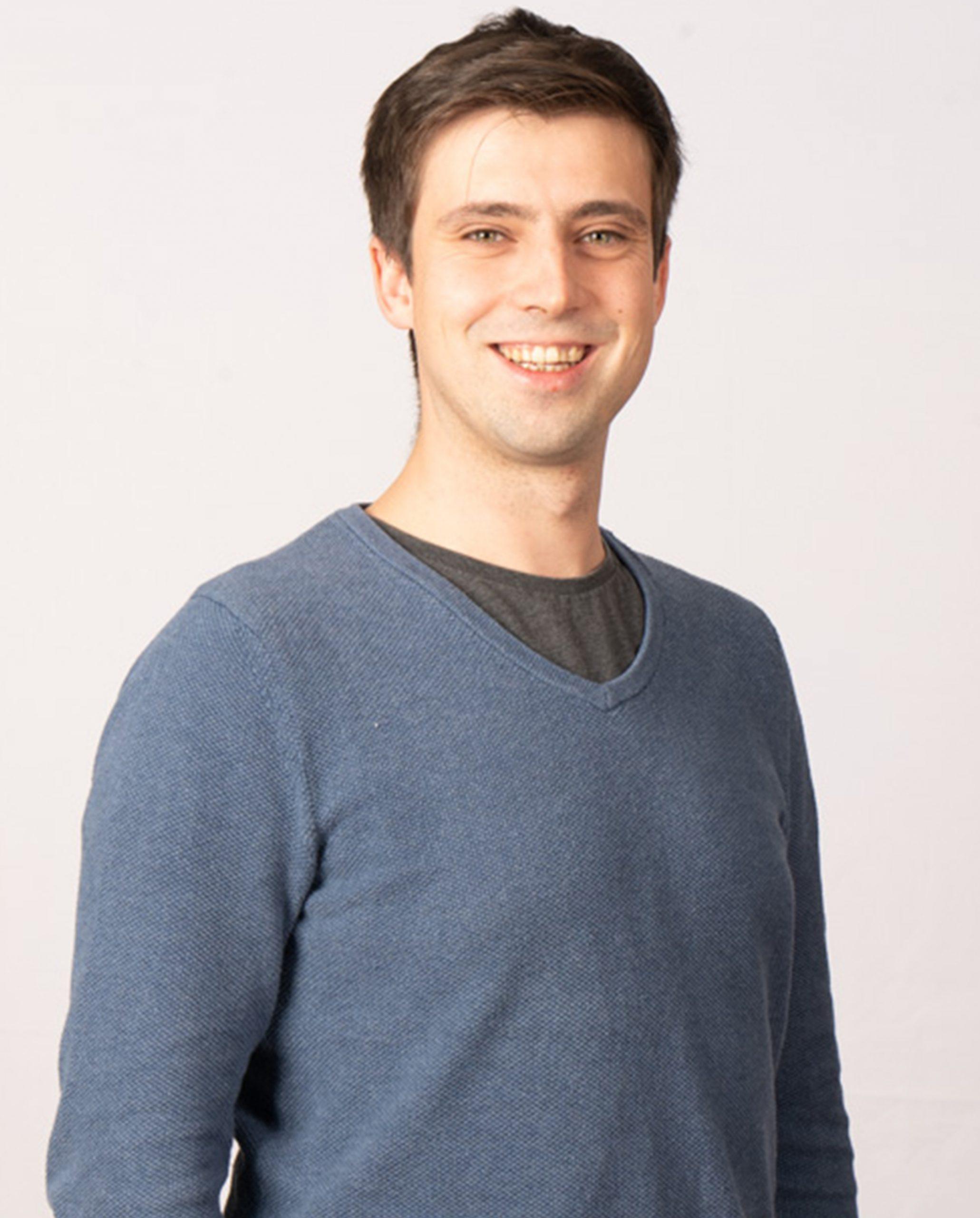 Stefan Wastian